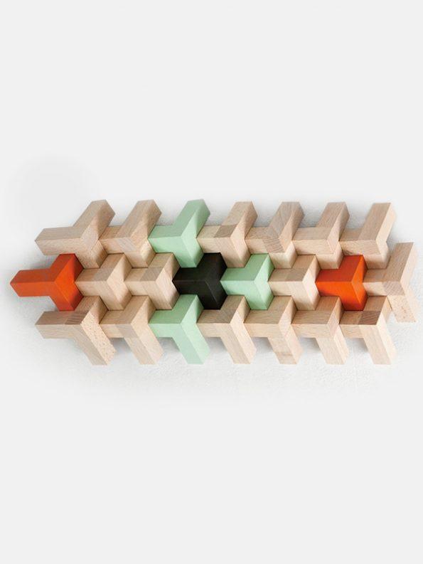 Triada Construction Blocks
