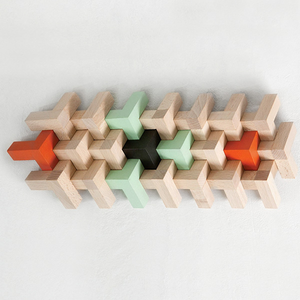 Triada Construction Blocks