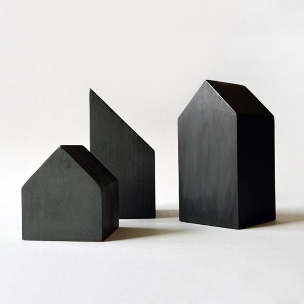 ArchiPLAY Blackboard Houses
