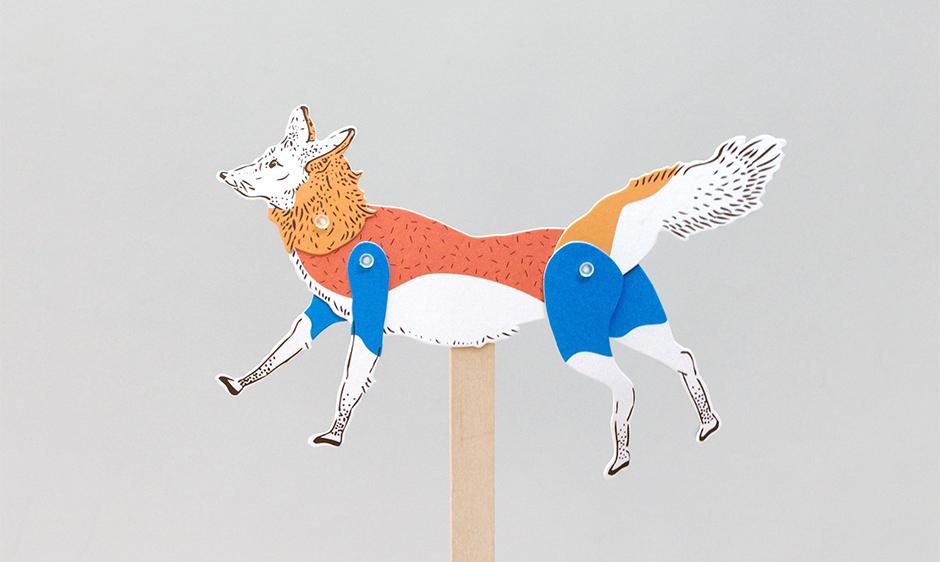 fox-paper-puppet-desc