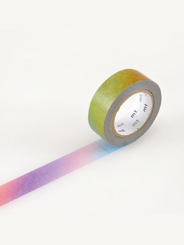 mt Masking Tape Gradation