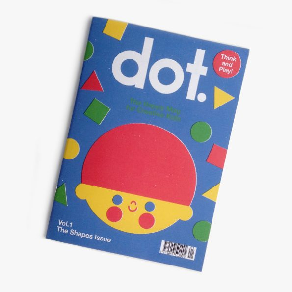 DOT – The Shapes Issue