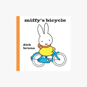 Miffy's Bicycle - Mr P Shop