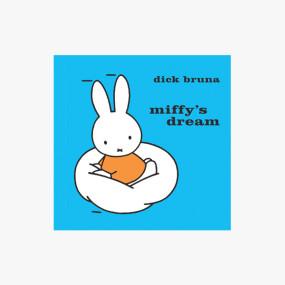 Miffy's Dream - Mr P Shop