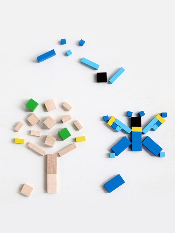 Mini Cubes Spectre