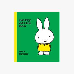 Miffy at the Zoo - Mr P Shop