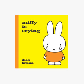 Miffy is Crying - Mr P Shop