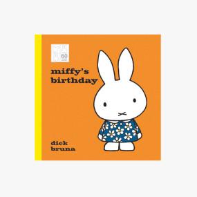 Miffy's Birthday - Mr P Shop