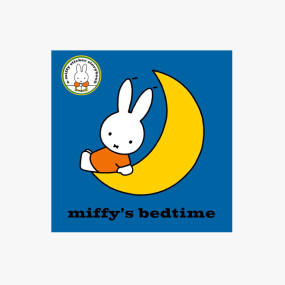 Miffy's Bedtime Sticker Book - Mr P Shop