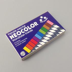 Neocolor School Chalk - Mr P Shop