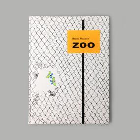 Zoo by Bruno Munari