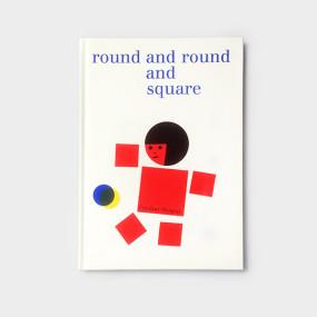 Round and Round and Square Fredun Shapur