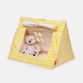 Deuz Mini Tent - Yellow