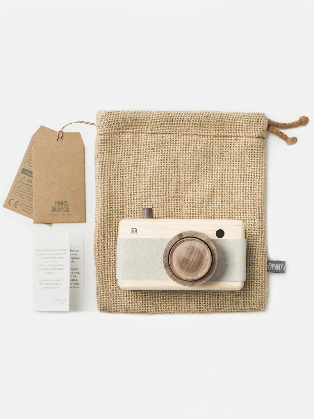 Wooden Camera - Breeze