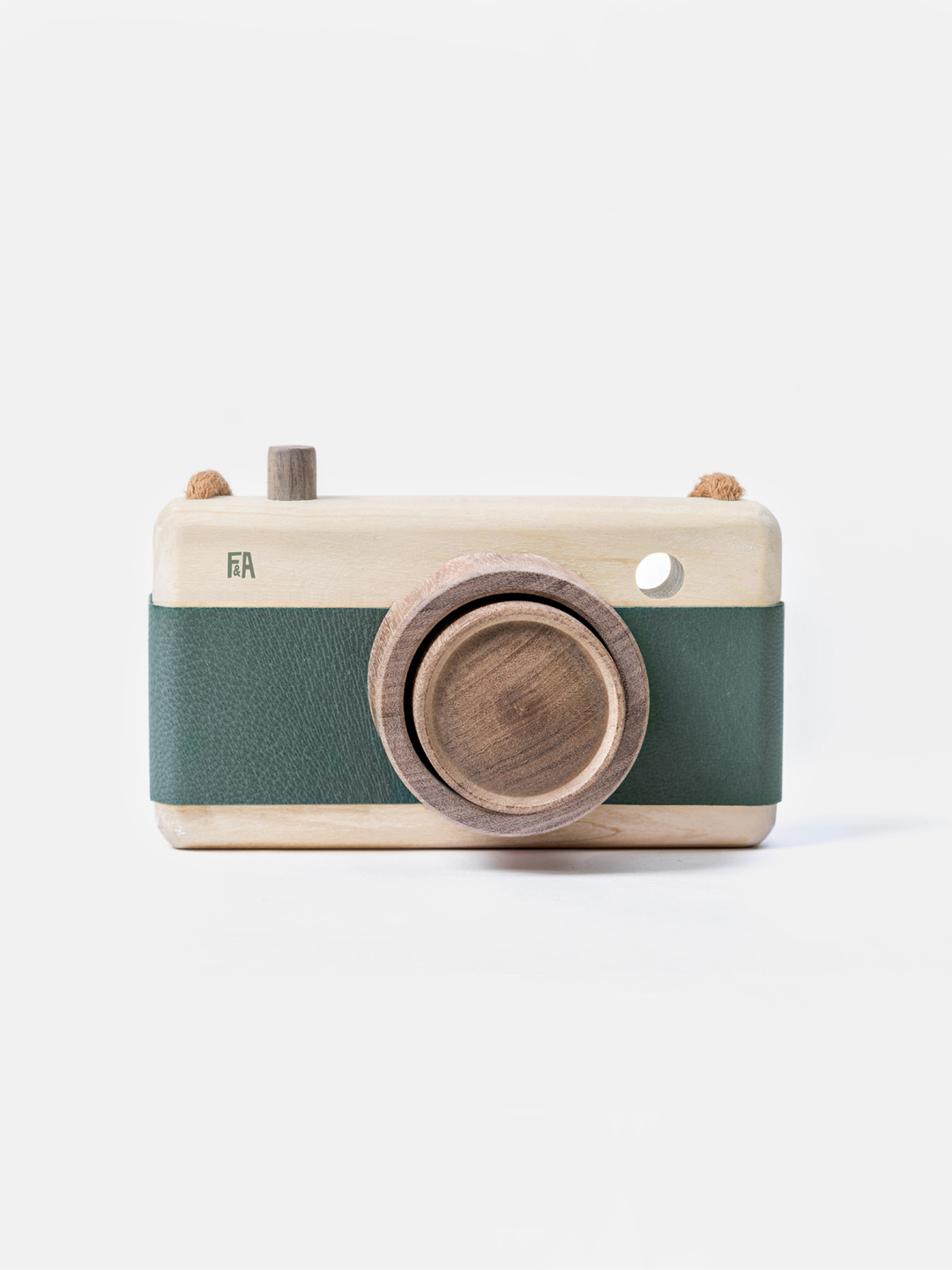 Wooden Camera - Teal
