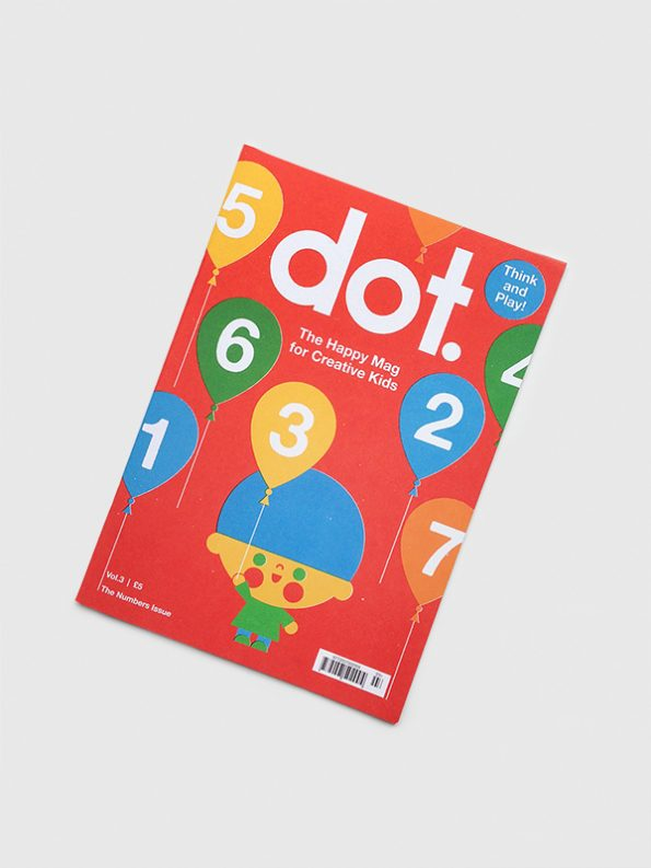 DOT – The Numbers Issue