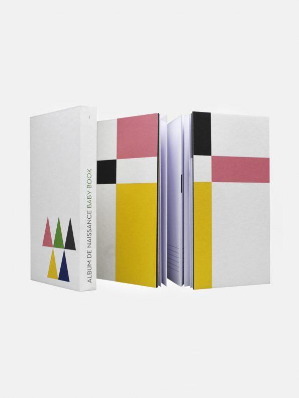 Baby Book | Album de Naissance