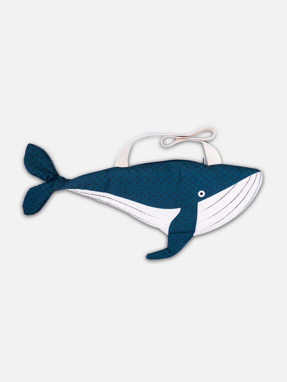 Alaskan Whale Bag