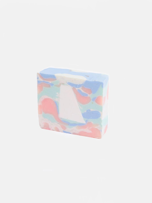 321 Mix - Handmade Soap