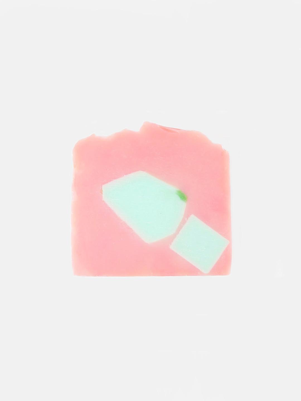 Mendl's Pink - Handmade Soap