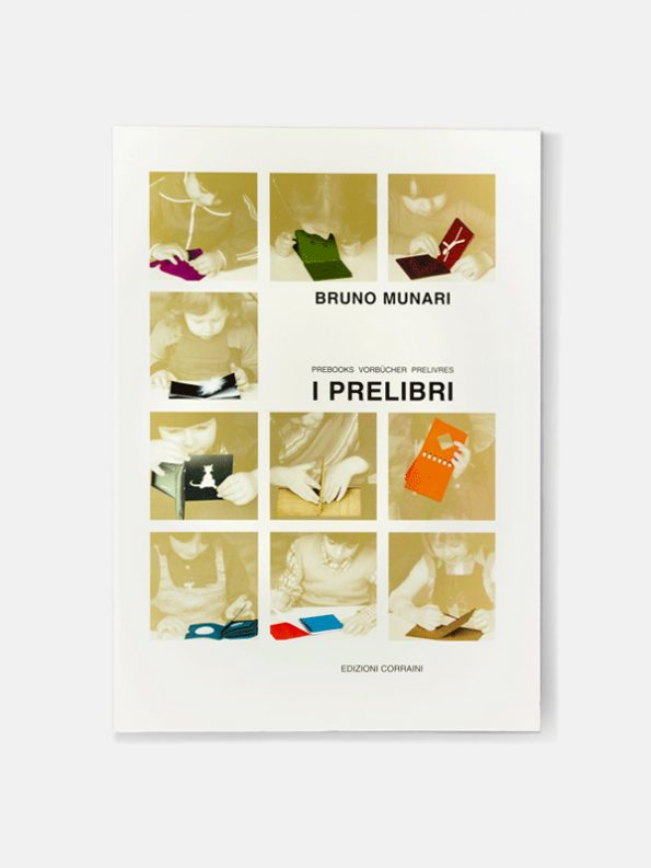 Prebooks / I Prelibri