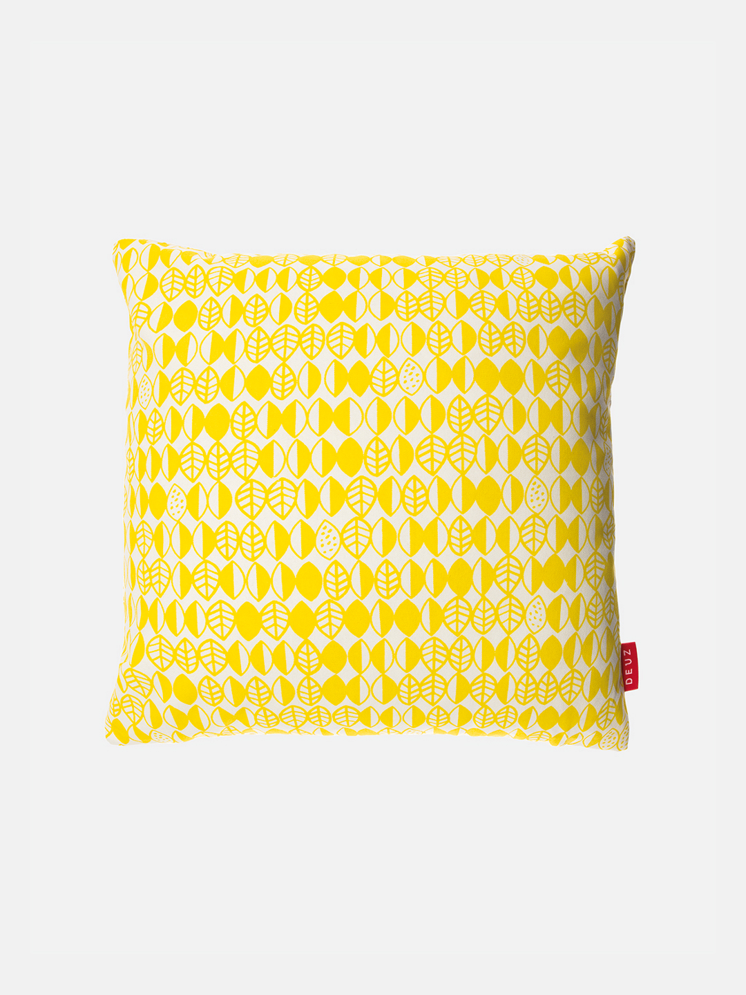 Cushion - Yellow Leaves
