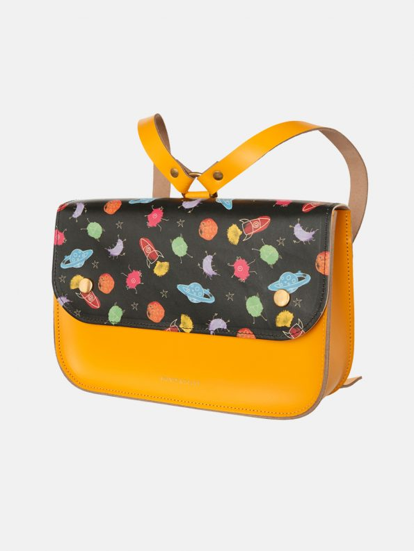 Ellison Satchel – Space