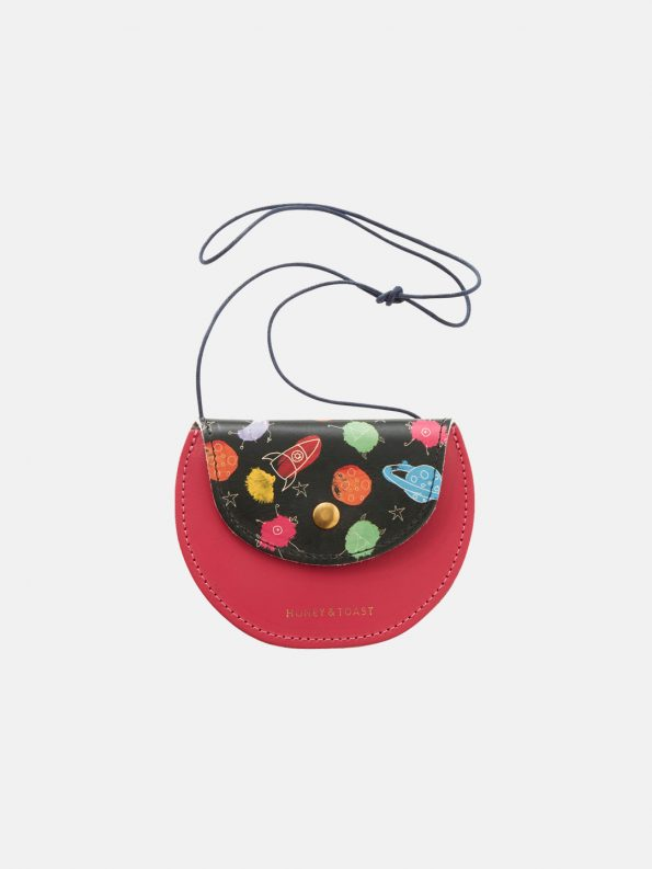 Pippin Purse – Space