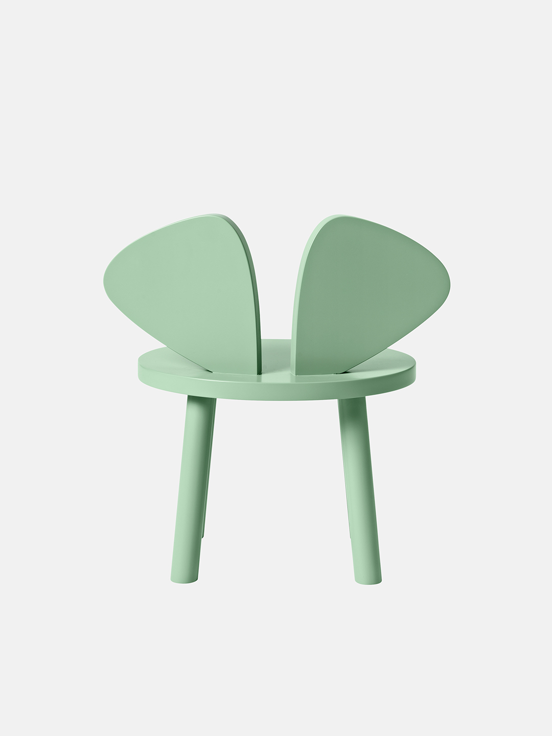 Mouse Chair - Green