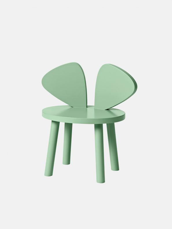 Mouse Chair – Green