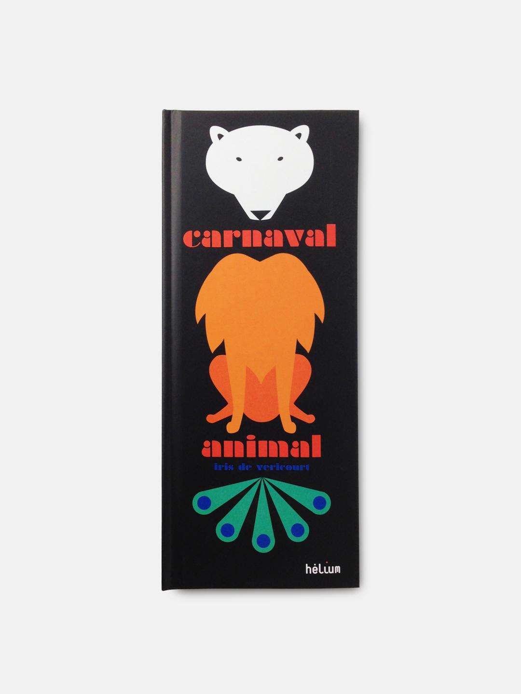 Carnaval Animal Pop-Up