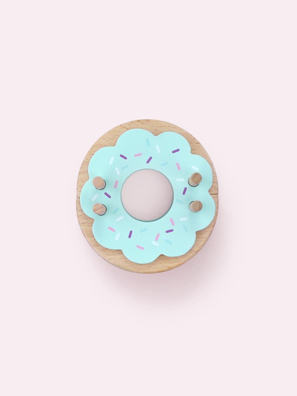 Donut Pom Maker – Blue Frost