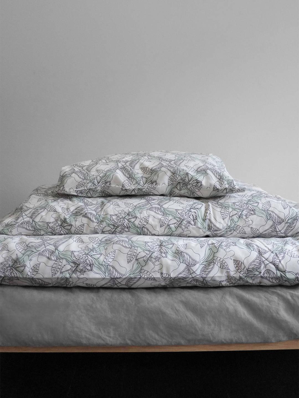 Botanic Print Junior Bedding