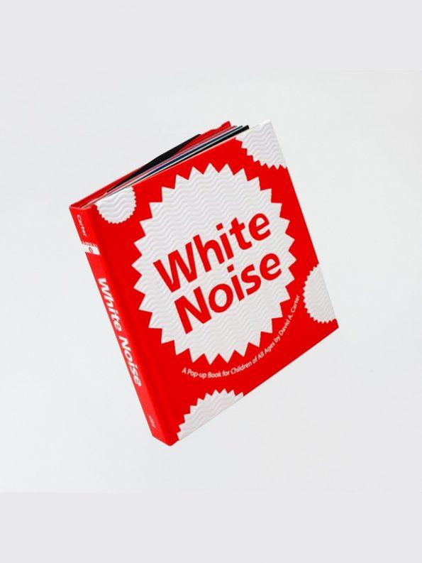 White Noise Pop Up Moon Picnic
