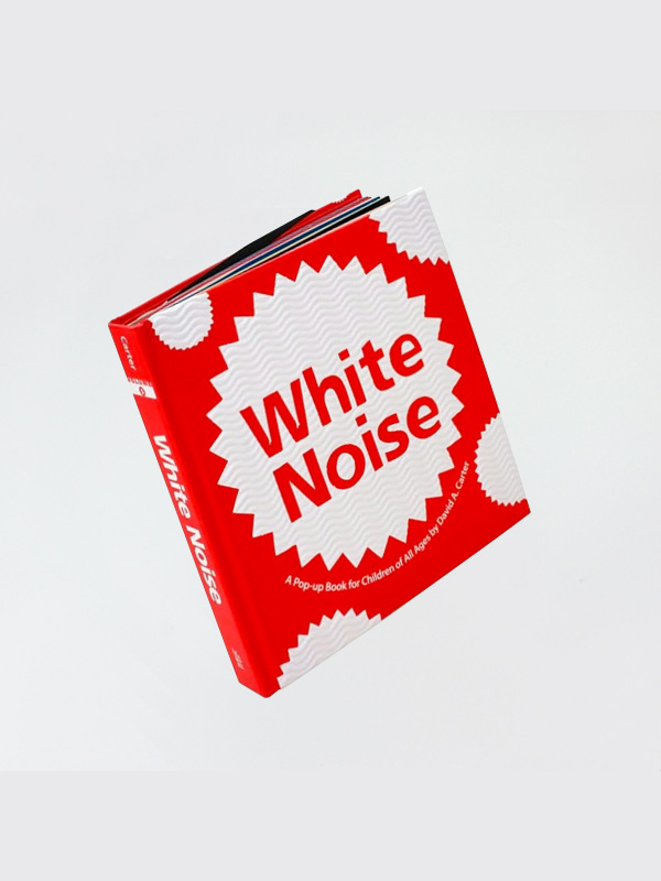 White Noise Book Cover : White noise pop up moon picnic