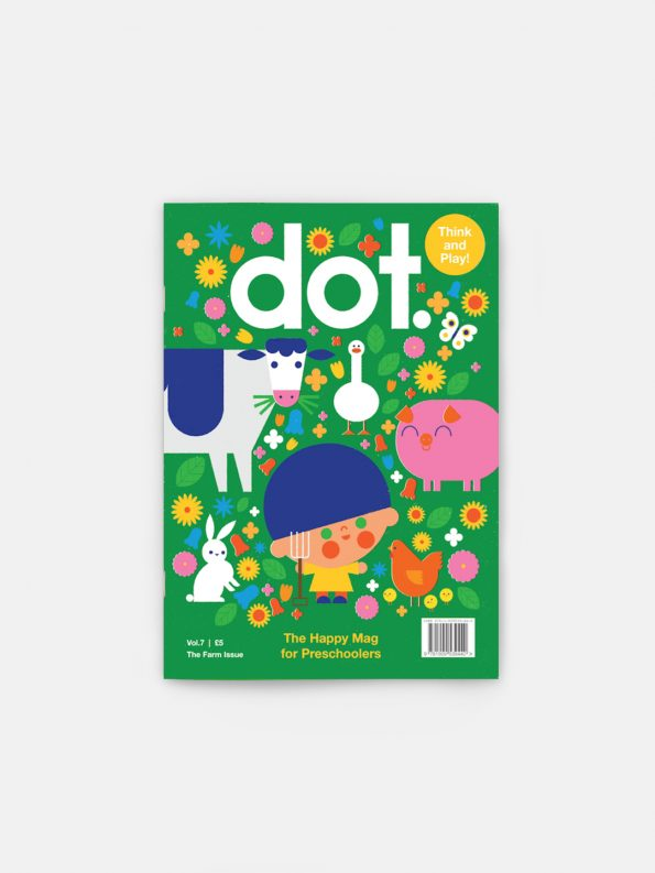 DOT – The Farm Issue