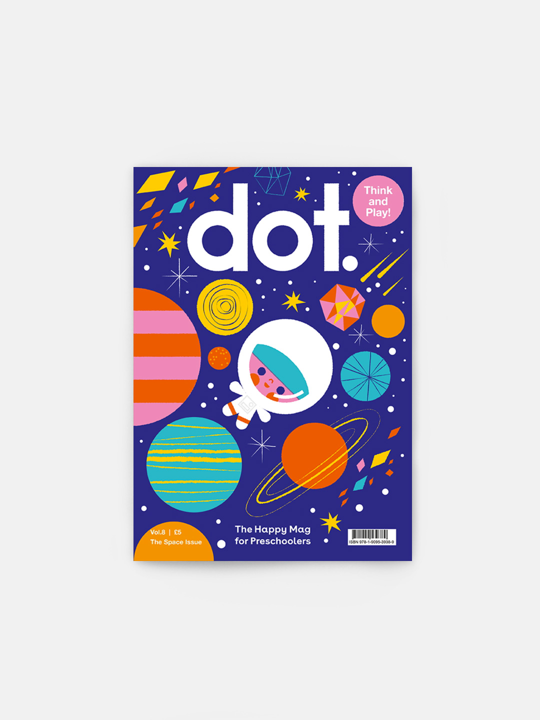 DOT – The Space Issue