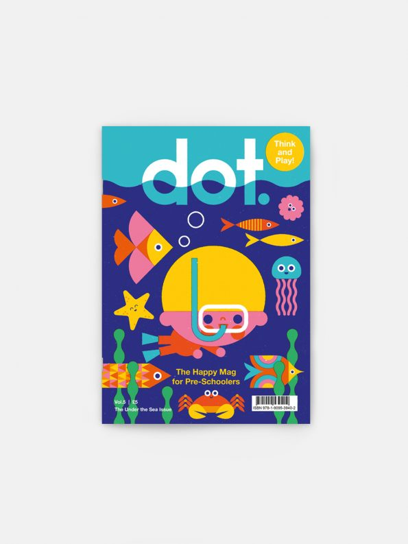 DOT – Under The Sea Issue