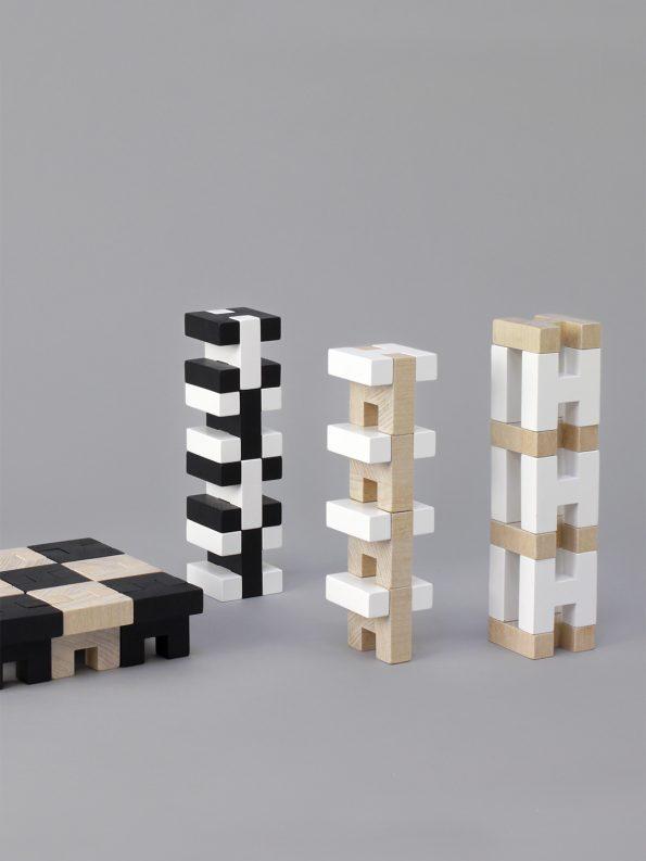 H Block – Natural