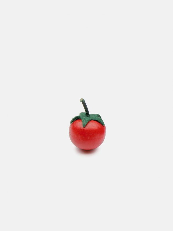 Wooden Vegetable – Cherry Tomato