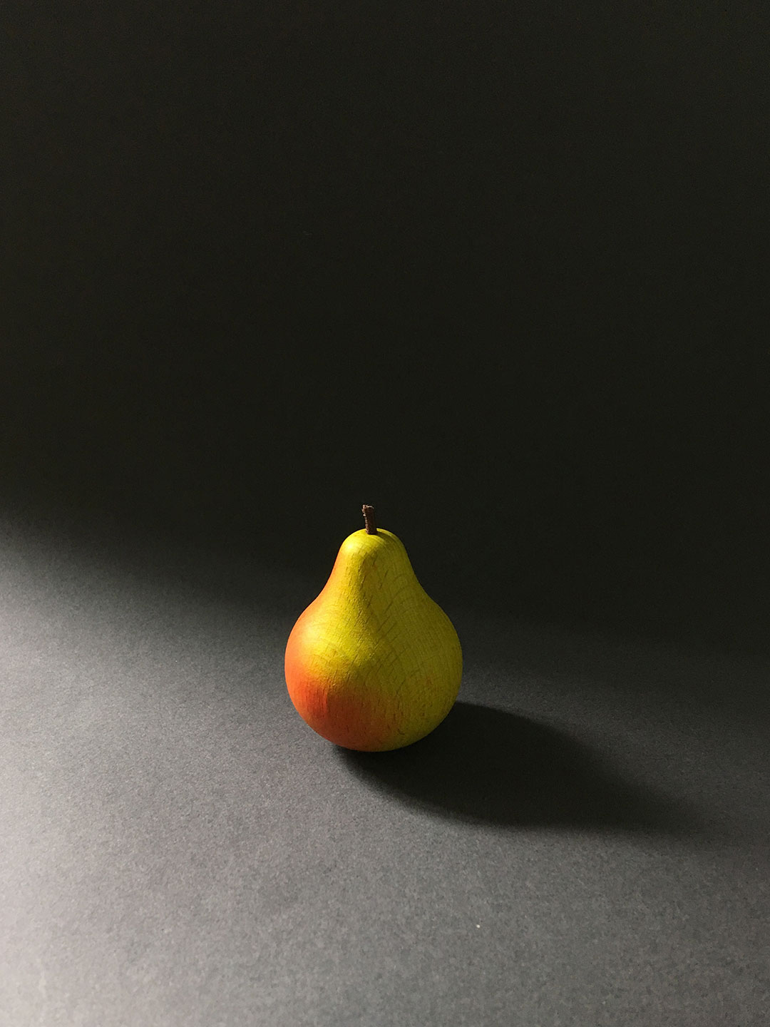 Terrific Wooden Fruit Red Pear Download Free Architecture Designs Lectubocepmadebymaigaardcom