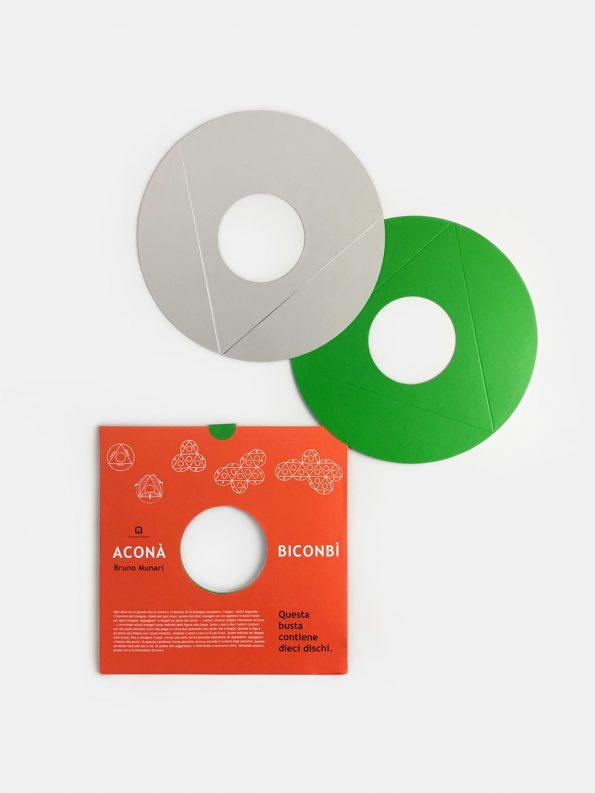 Acona Biconbi – Green