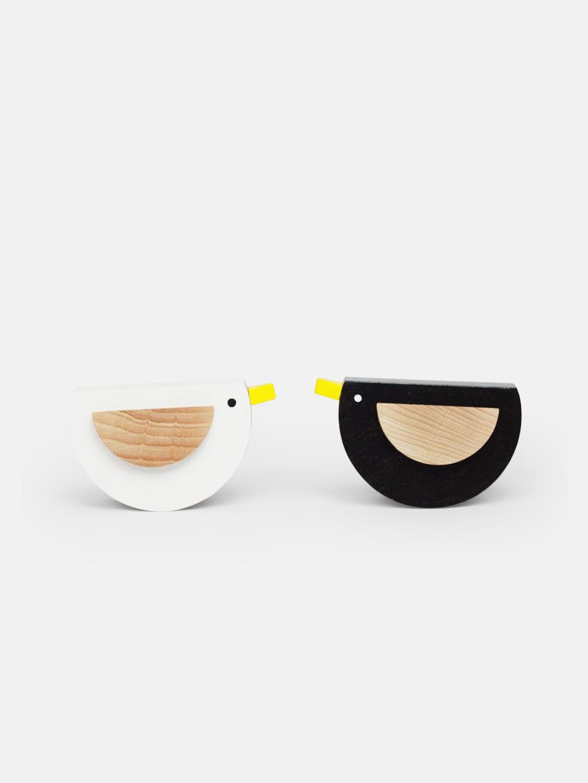 Pipa The Wooden Bird by Kutulu