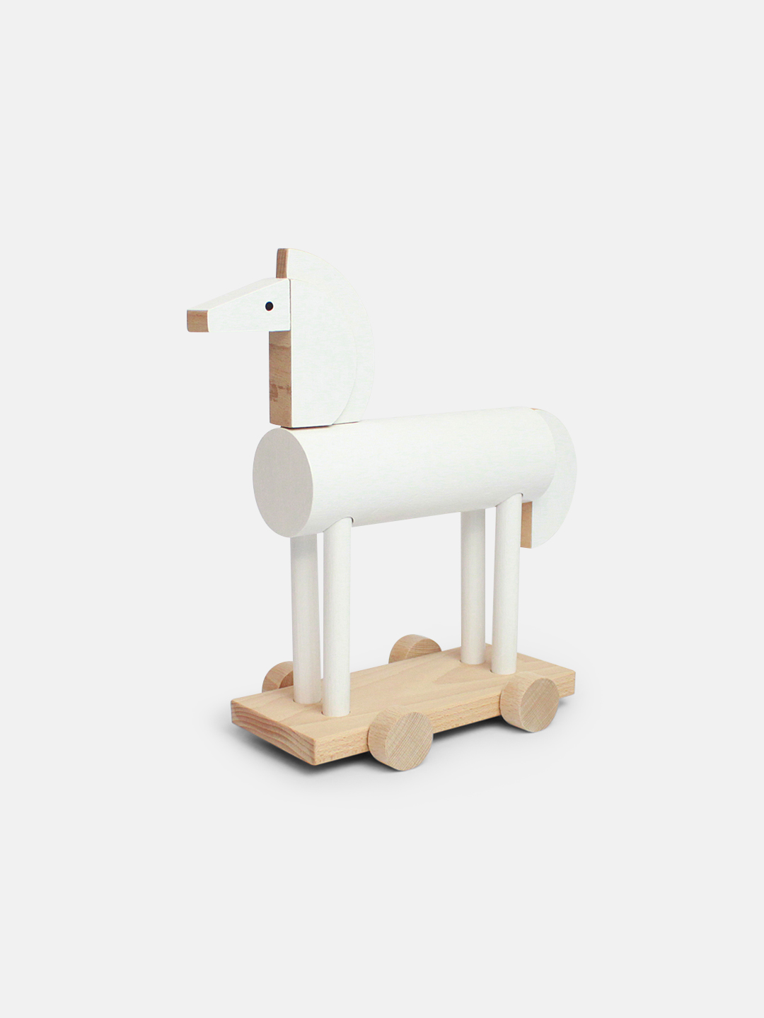 Ortus The Wooden Horse