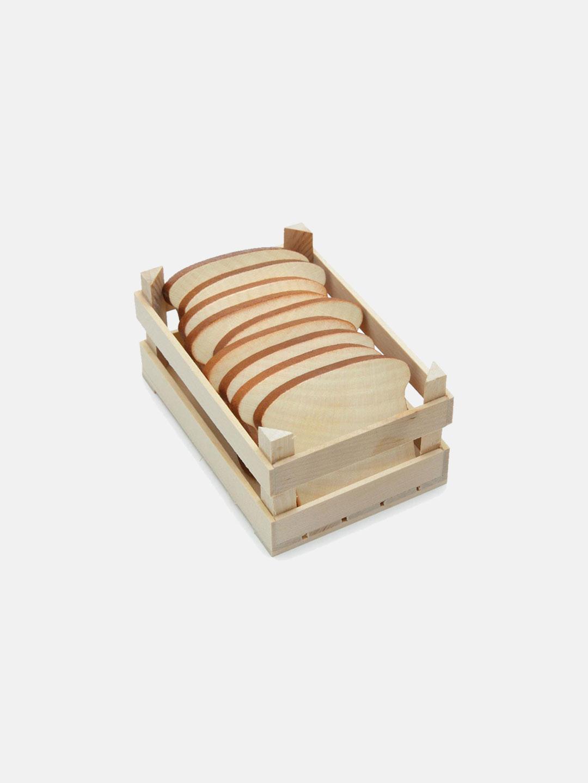 slice of toast moon picnic