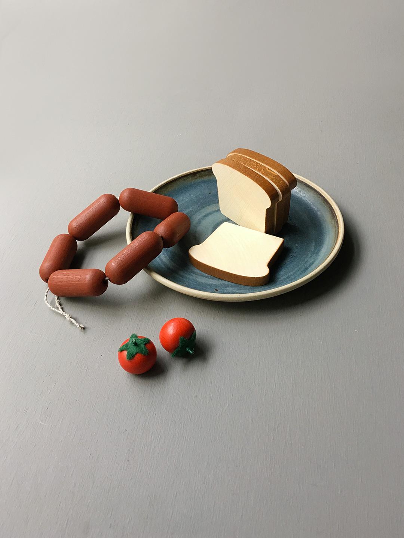 Frankfurter Sausage Chain