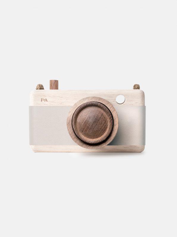 Wooden Camera – Grey Lilac