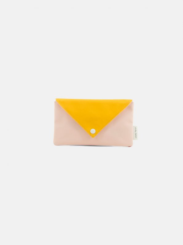 Pencil Case – Envelope Soft Pink