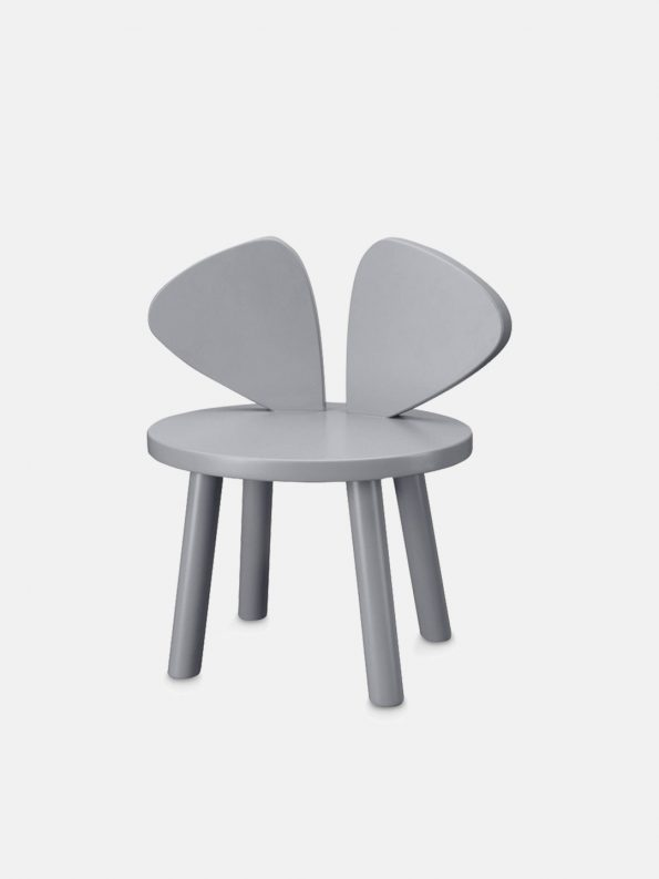 Mouse Chair – Grey