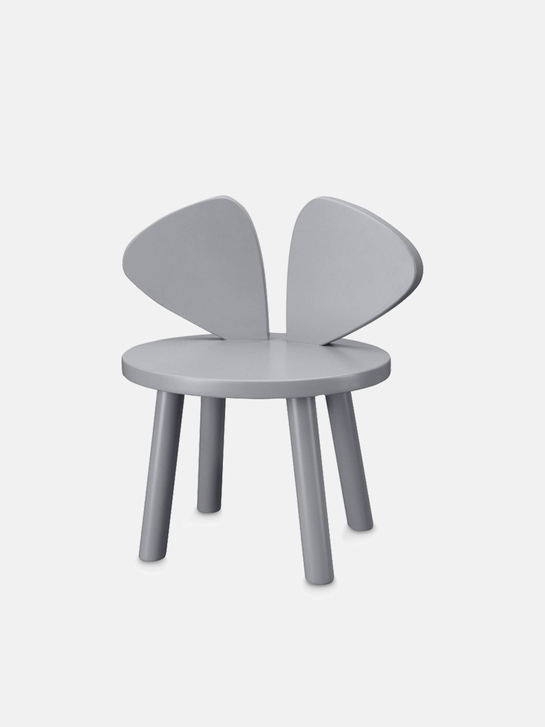 Mouse Chair - Grey